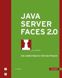 JavaServer Faces 2.0 von Mueller,  Bernd