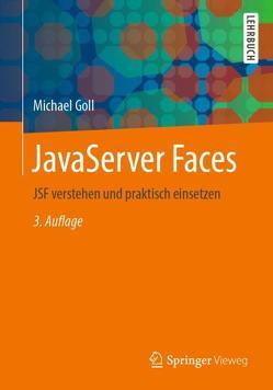 JavaServer Faces von Goll,  Michael
