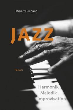 Jazz von Hellhund,  Herbert