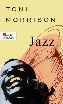 Jazz von Morrison,  Toni, Pfetsch,  Helga