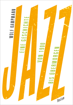 Jazz von Kampmann,  Wolf