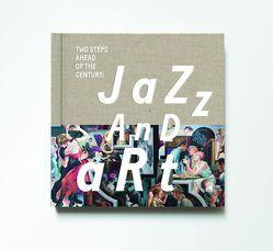 Jazz and Art von Jordan,  Sharon