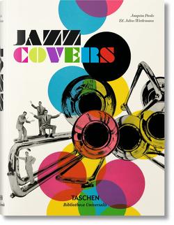 Jazz Covers von Paulo,  Joaquim, Wiedemann,  Julius