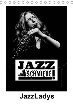 Jazz Ladys (Tischkalender 2020 DIN A5 hoch) von Gräf,  Ulrich