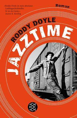 Jazztime von Doyle,  Roddy