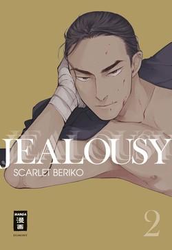Jealousy 02 von Beriko,  Scarlet