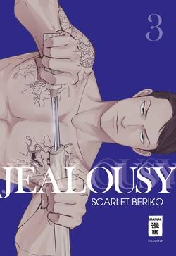 Jealousy 03 von Beriko,  Scarlet