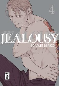 Jealousy 04 von Bartholomäus,  Gandalf, Beriko,  Scarlet