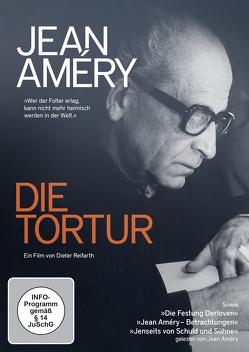 JEAN AMÉRY – Die Tortur von Reifarth,  Dieter