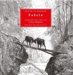 Jean de la Fontaine – Fabeln 1. teil von Dohm,  Ernst, Hoeppner,  Achim, Koester,  Jan, LaFontaine,  Jean de, Wilhelmi,  Ernie