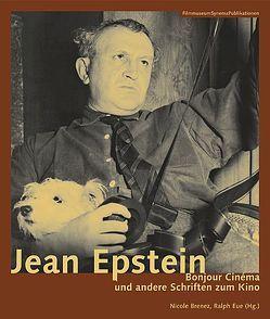 Jean Epstein von Brenez,  Nicole, Epstein,  Jean, Eue,  Ralph, Horwath,  Alexander, Mayr,  Brigitte, Nau,  Peter, Omasta,  Michael