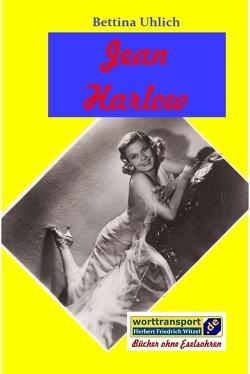 Jean Harlow von Uhlich,  Bettina