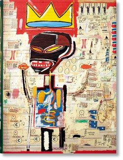 Jean-Michel Basquiat von Holzwarth,  Hans Werner, Nairne,  Eleanor