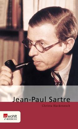 Jean-Paul Sartre von Hackenesch,  Christa