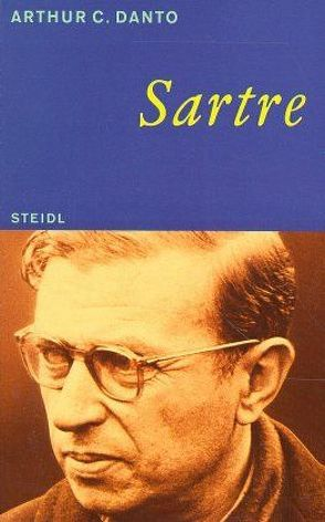 Jean-Paul Sartre von Danto,  Arthur C., Enzensberger,  Ulrich