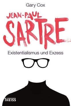 Jean-Paul Sartre von Benedetto,  Andrea Graziano di, Cox,  Gary