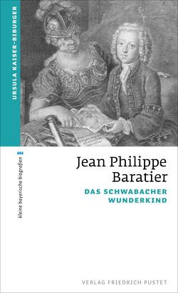 Jean Philippe Baratier von Kaiser-Biburger,  Ursula