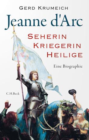 Jeanne d'Arc von Krumeich,  Gerd