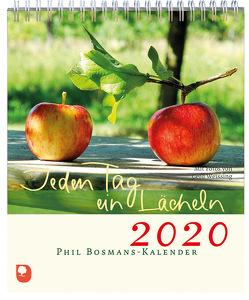 Jeden Tag ein Lächeln 2020 von Schütz,  Ulrich