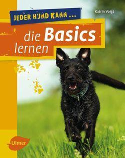 Jeder Hund kann die Basics lernen von Voigt,  Dr. Katrin