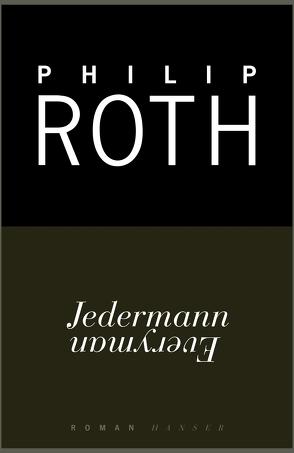 Jedermann von Roth,  Philip, Schmitz,  Werner