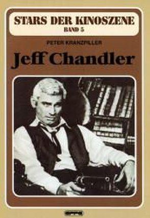 Jeff Chandler von Kranzpiller,  Peter