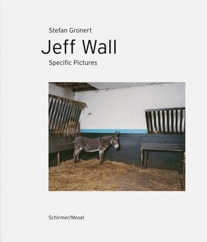 Jeff Wall. Specific Pictures von Gronert,  Stefan