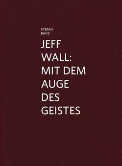 Jeff Wall von Banz,  Stefan
