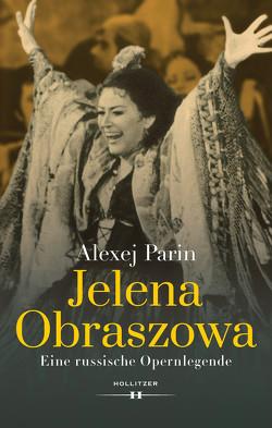 Jelena Obraszowa von Parin,  Alexej, Stachau,  Christiane