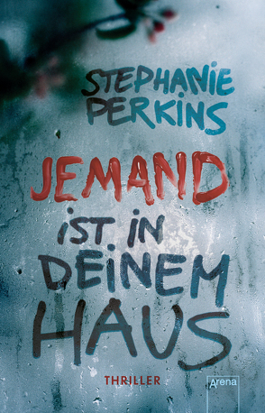 JEMAND ist in deinem Haus von Häußler,  Sonja, Perkins,  Stephanie