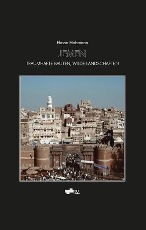 Jemen von Hohmann,  Hasso