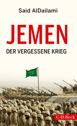 Jemen von AlDailami,  Said