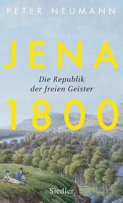 Jena 1800 von Neumann,  Peter