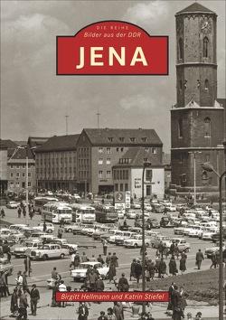 Jena von Hellmann,  Birgitt