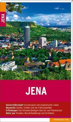 Jena von Hellmann,  Brigitt, Weilandt,  Doris