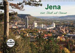 Jena in Thüringen (Wandkalender 2019 DIN A3 quer) von Gropp,  Gerd