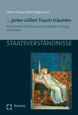 … jenen süßen Traum träumen von Hüning,  Dieter, Klingner,  Stefan