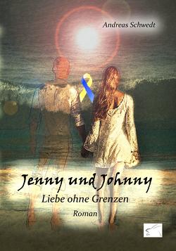 Jenny und Johnny von Schwedt,  Andreas
