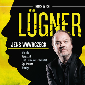 Jens Wawrczeck – Lügner von Beeding,  Francis, Boileau,  Pierre, Graham,  Winston, Iles,  Francis, Narcejac,  Thomas, White,  Ethel Lina