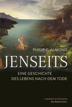 Jenseits von Almond,  Philip C., Weltecke,  Manfred