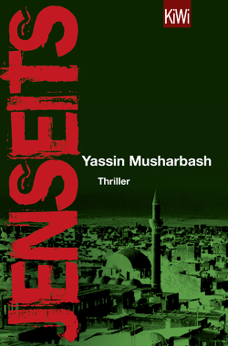 Jenseits von Musharbash,  Yassin