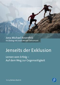 Jenseits der Exklusion von Defromont,  Jean-Michel, Rosenfeld,  Jona