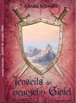 Jenseits der neunzehn Gipfel von Schwabe,  Annika