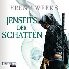 Jenseits der Schatten von Link,  Hans, Primus,  Bodo, Weeks,  Brent