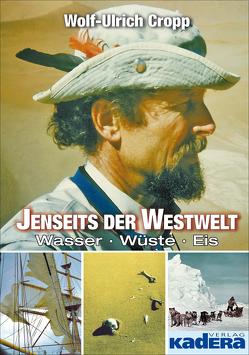 Jenseits der Westwelt von Cropp,  Wolf-Ulrich