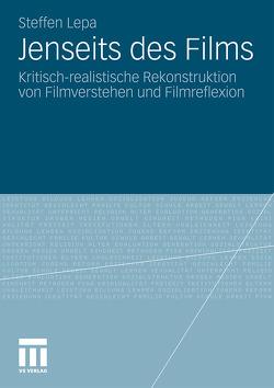 Jenseits des Films von Lepa,  Steffen