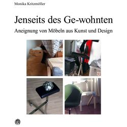 Jenseits des Ge-wohnten von Kritzmöller,  Monika