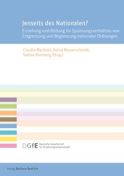 Jenseits des Nationalen? von Hornberg,  Sabine, Machold,  Claudia, Messerschmidt,  Astrid