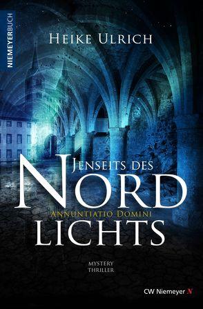 Jenseits des Nordlichts von Ulrich,  Heike