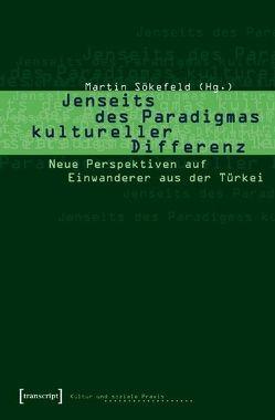 Jenseits des Paradigmas kultureller Differenz von Sökefeld,  Martin